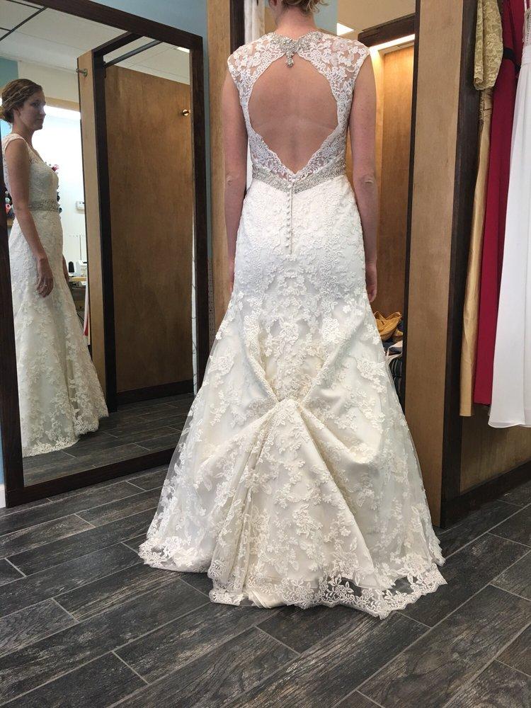 Wedding Dress Bussel Yelp