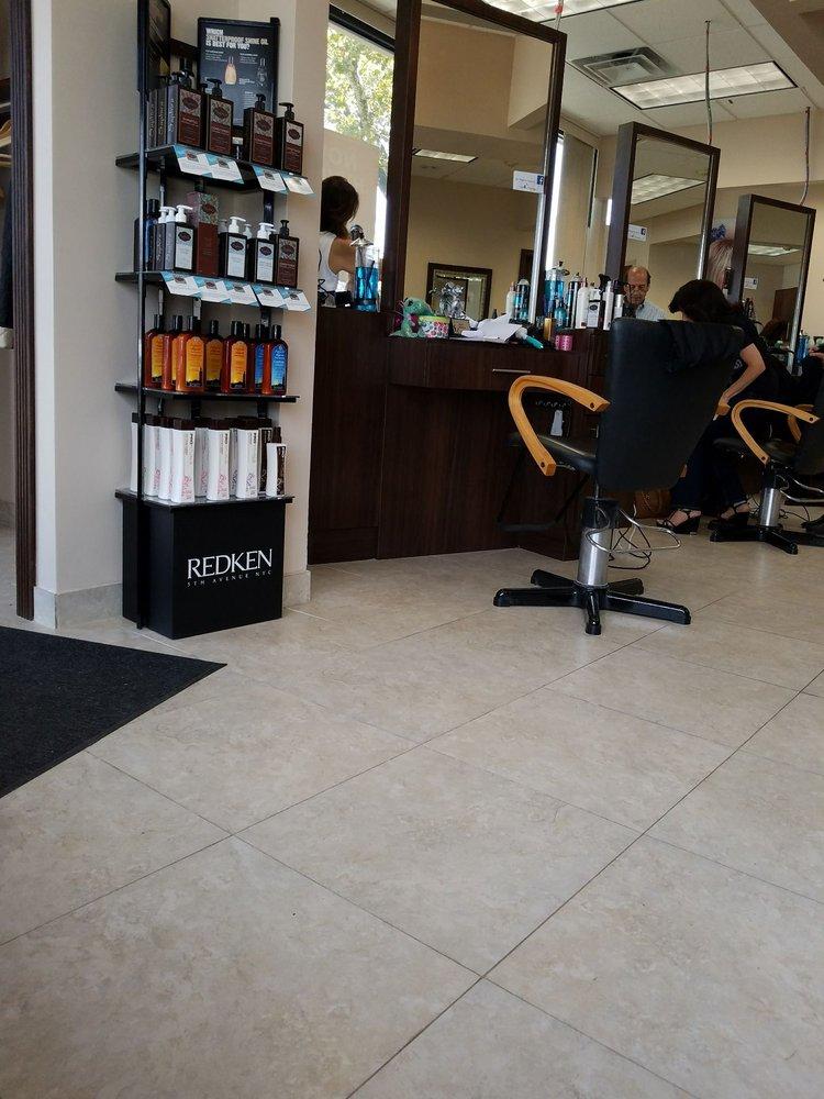 Elegante Salon: 4042 Austin Blvd, Island Park, NY