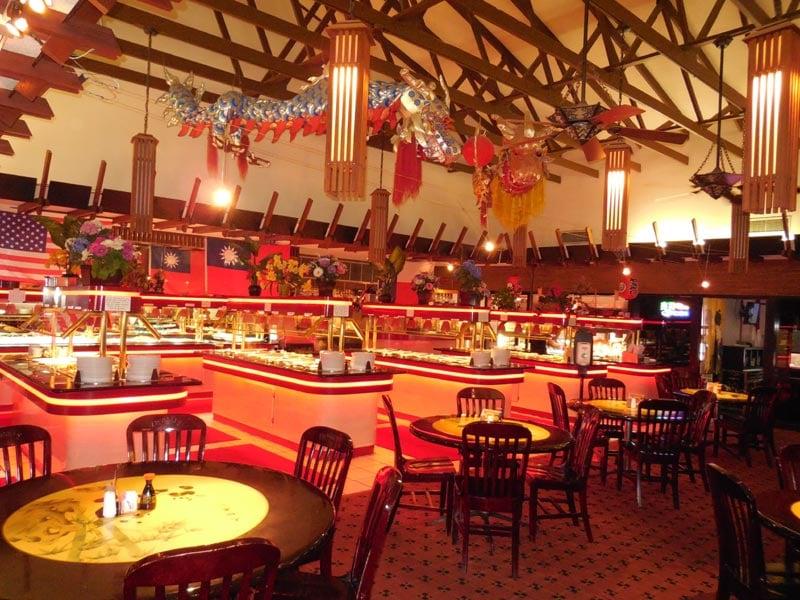 Dynasty Restaurant Temple Tx Menu