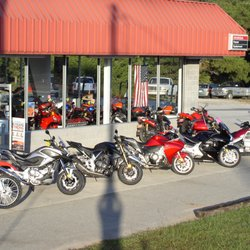 Photo of Adams Motorsports of Statesboro - Statesboro, GA, United States. Your adventure