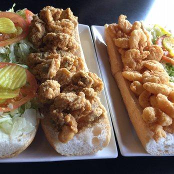 New Orleans Style Seafood Restaurant Market Covington La Menu