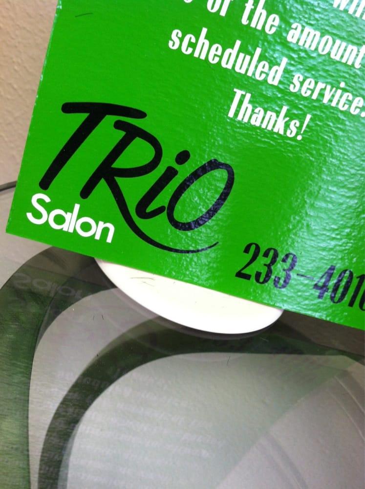 Trio Salon: 1023 Yellowstone Ave, Pocatello, ID