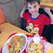 Shrimp Burrito Photo Of El Patio   Woodland, CA, United States. Mini  Taquitos Kids Plate