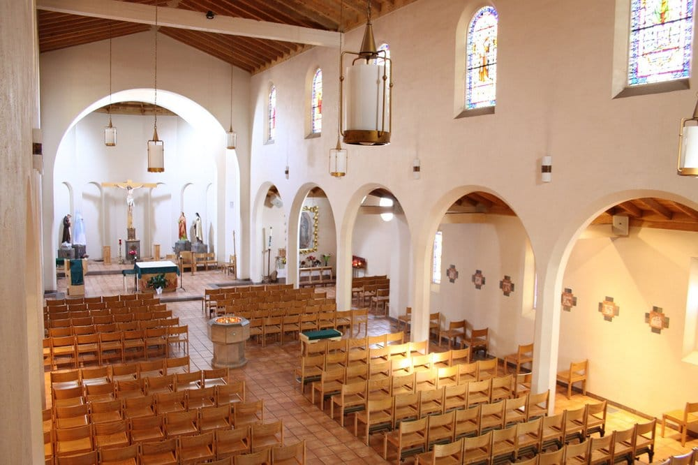 Saint Anthony Catholic Church: 909 S 1st Ave, Phoenix, AZ