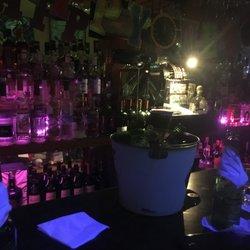 Fiesta bar restaurant barer 4640 3rd ave belmont for Alta cuisine panama