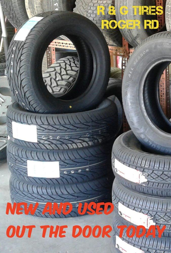 R G Tires Tires 535 W Roger Rd Tucson Az Phone Number Yelp