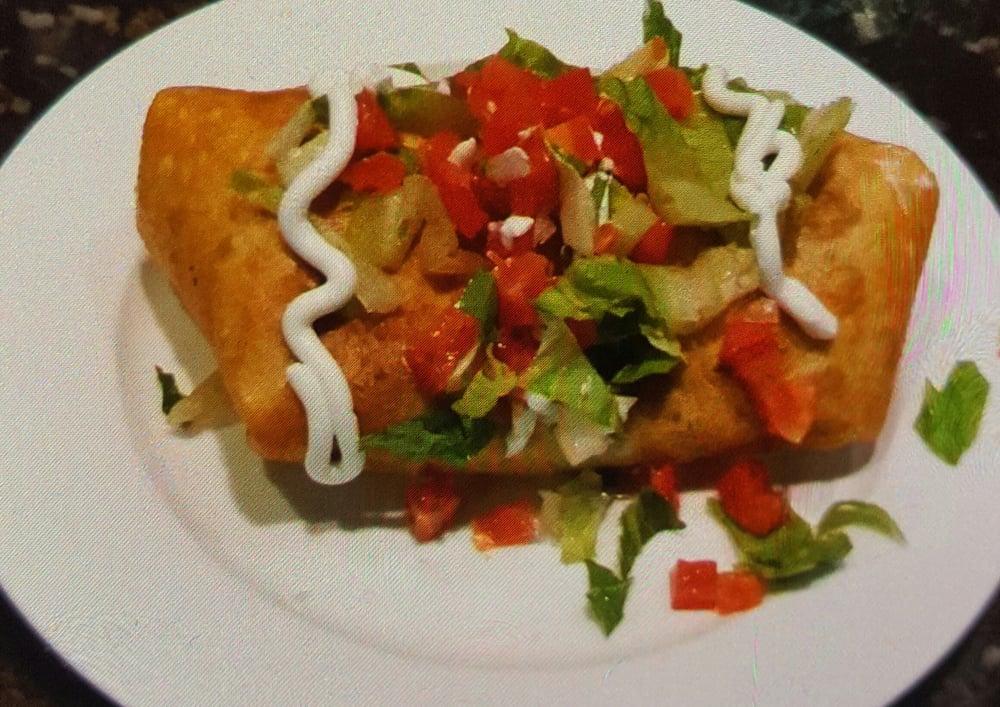 Mexican Restaurant Near Lancaster Pa