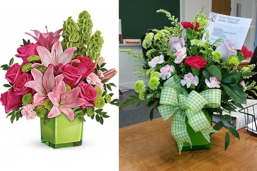 Westside Flowers & Gifts