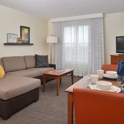 Photo Of Residence Inn By Marriott Denver Airport Aurora Co United States