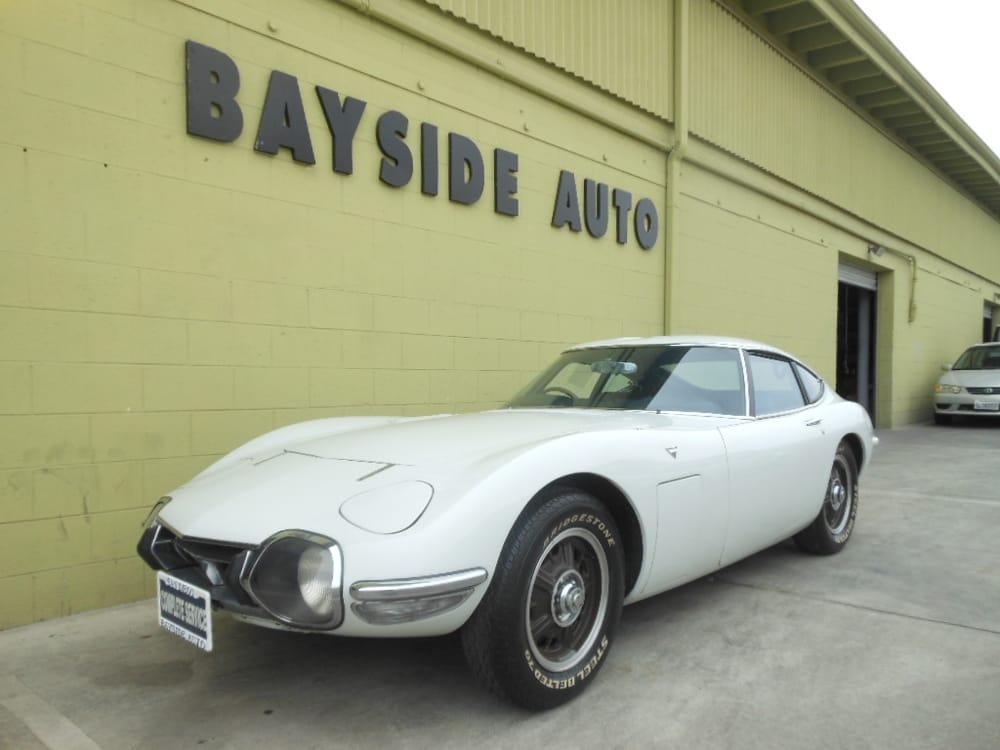 Photos For Bayside Auto Inc Yelp