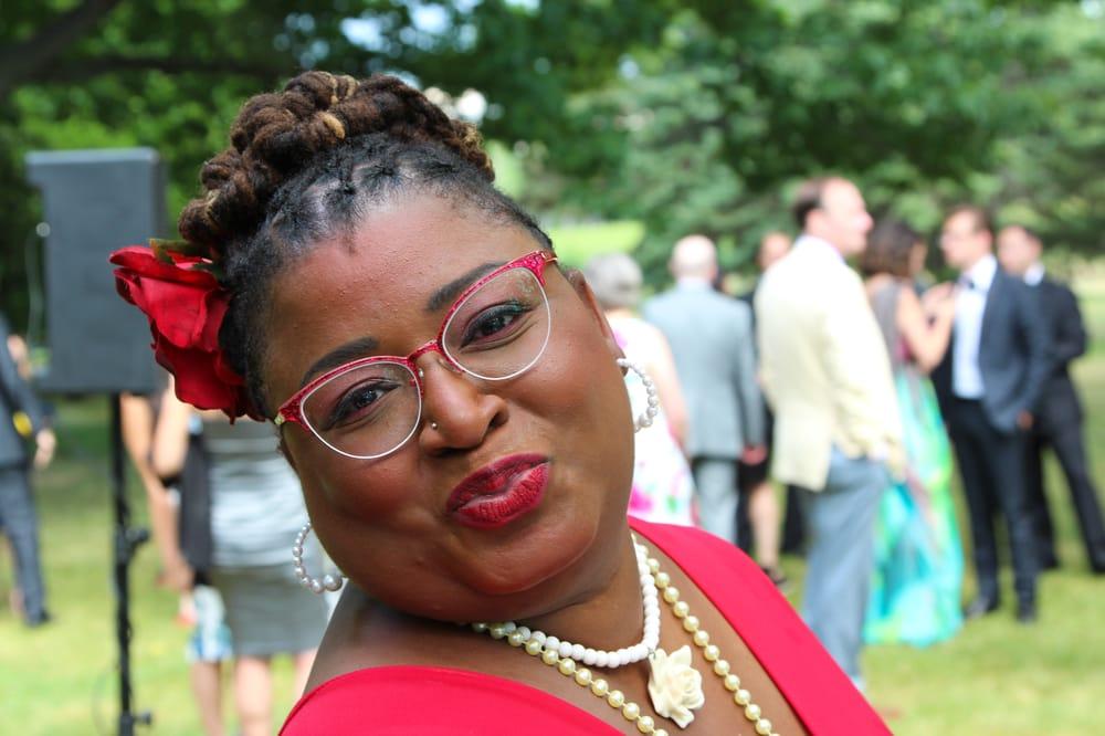 Queen Carolyn T