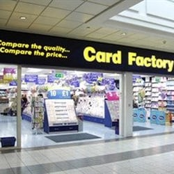 Yelp Reviews For The Card Factory New Cards Stationery 58