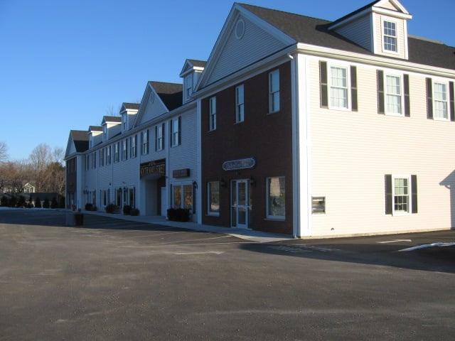 Salem Five Cents Savings Bank Locations in Massachusetts