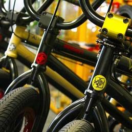 Wallingford Bike Barn Geschlossen Velohandler