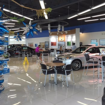 Amazing Photo Of Bryan Honda   Fayetteville, NC, United States. Showroom Floor!