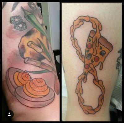 Working Class Tattoo 2641 James St Syracuse, NY Tattoos & Piercing ...