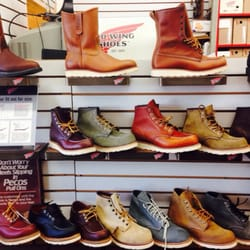 Red Wing Shoe Store - 13 Photos & 45 Reviews - Shoe Stores - 226 E ...