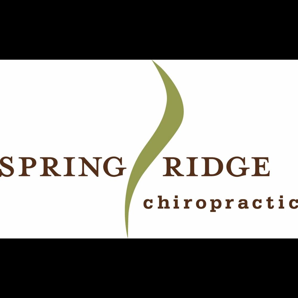 Spring Ridge Chiropractic: 9093 Ridgefield Dr, Frederick, MD