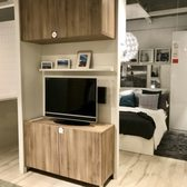 ikea 355 photos 487 reviews furniture stores 7810 katy fwy spring branch houston tx. Black Bedroom Furniture Sets. Home Design Ideas