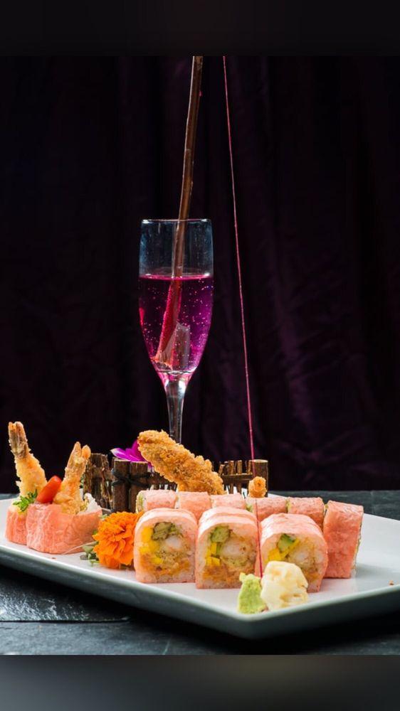 Sakana Japanese Cuisine: 1287 N Ave, New Rochelle, NY
