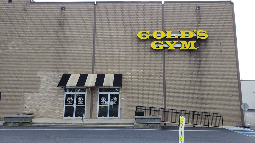 Gold's Gym: 1951 Whitehall Mall, Whitehall, PA