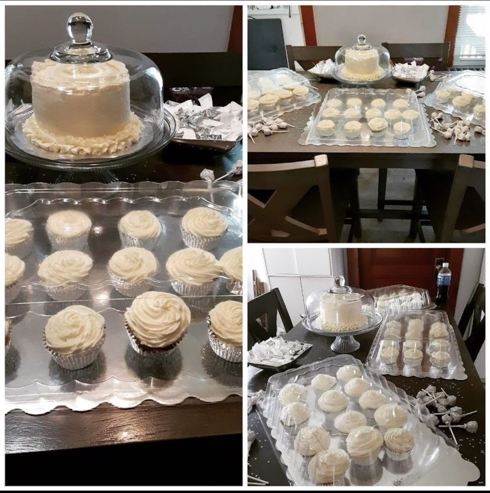 Bakery On Main: 4608 Main Ave, Ashtabula, OH