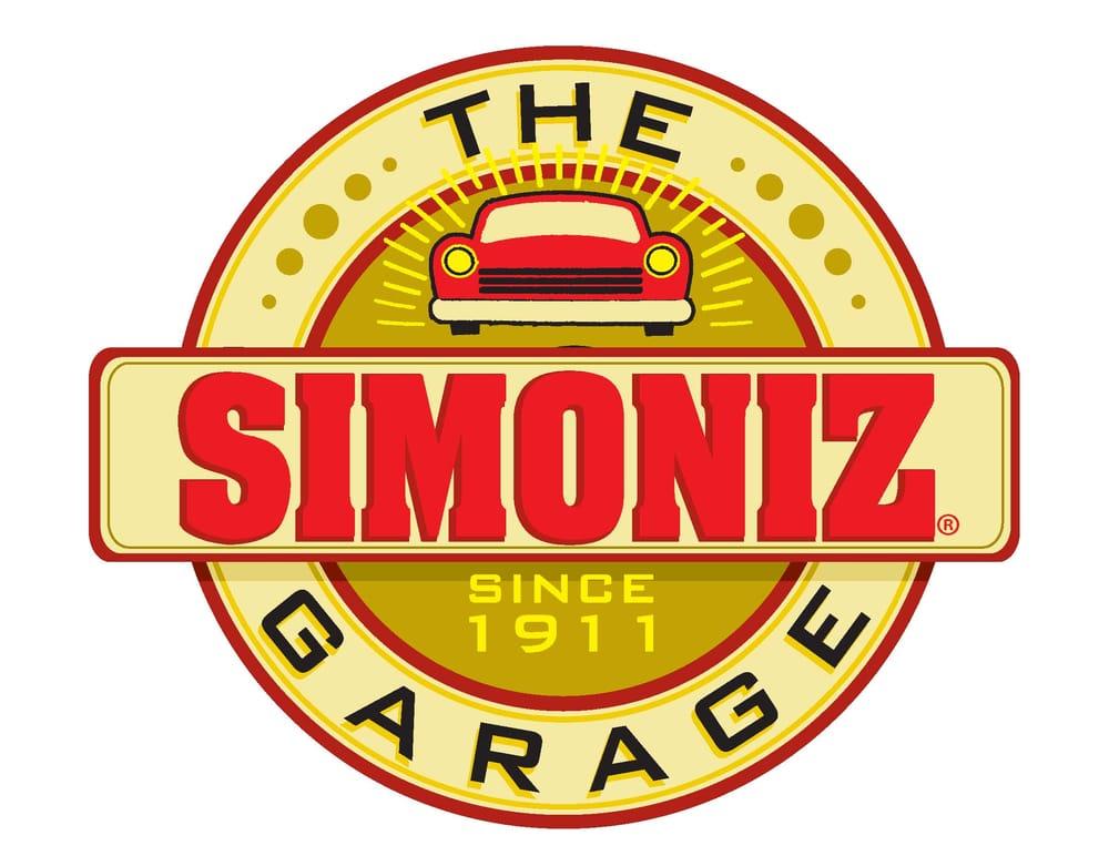 Simoniz Garage West Hartford: 283 Park Rd, West Hartford, CT