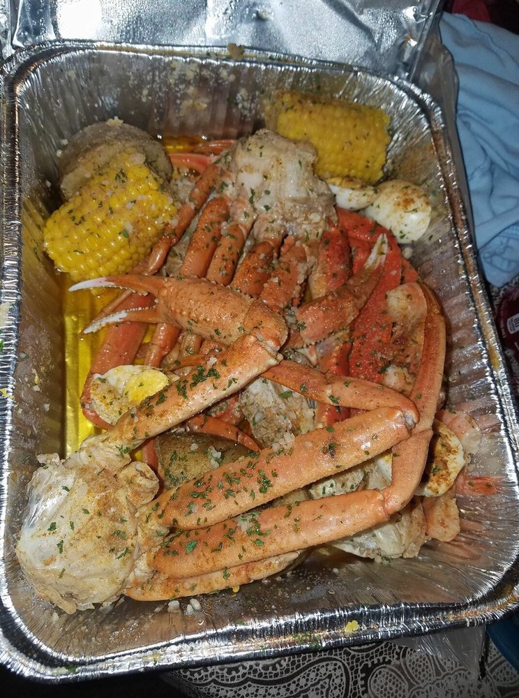 The Crab House International: 4406 N Cortez Ave, Tampa Florida, FL