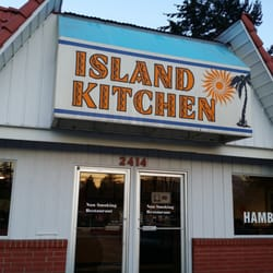 Island Kitchen & Fast Food Restaurant - 15 Photos & 25 Reviews ...