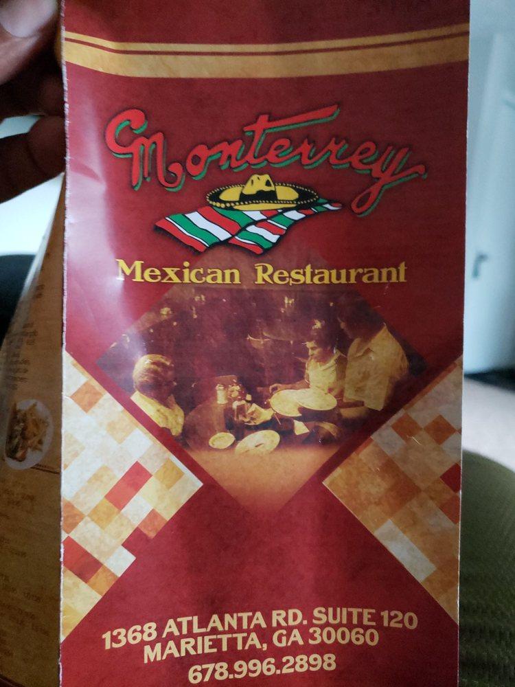 Monterrey of Marietta