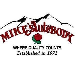 Mike's Auto Body: 3211 Sonoma Blvd, Vallejo, CA