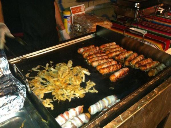 Photo of Southside Taco's: Covina, CA