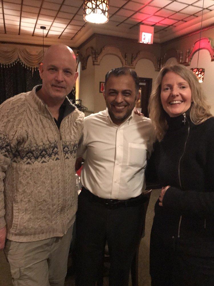 Indian Restaurant Madison New Jersey