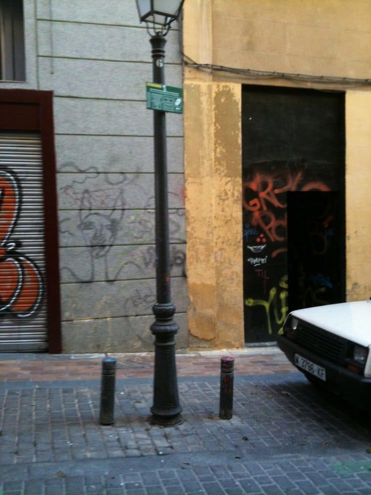 La Madrilera