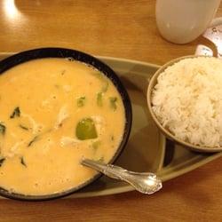 Thai Restaurant In Westchester Il
