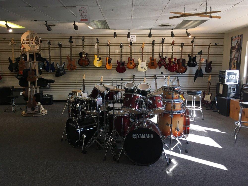Carmel Music Center: 22 W Main St, Carmel, IN