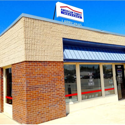 Sarah mack agency inc american family insurance home for American family homes inc