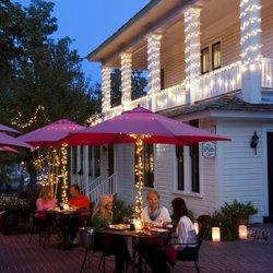 Photo Of Magnolia Inn Restaurant Pinehurst Nc United States Our Patio