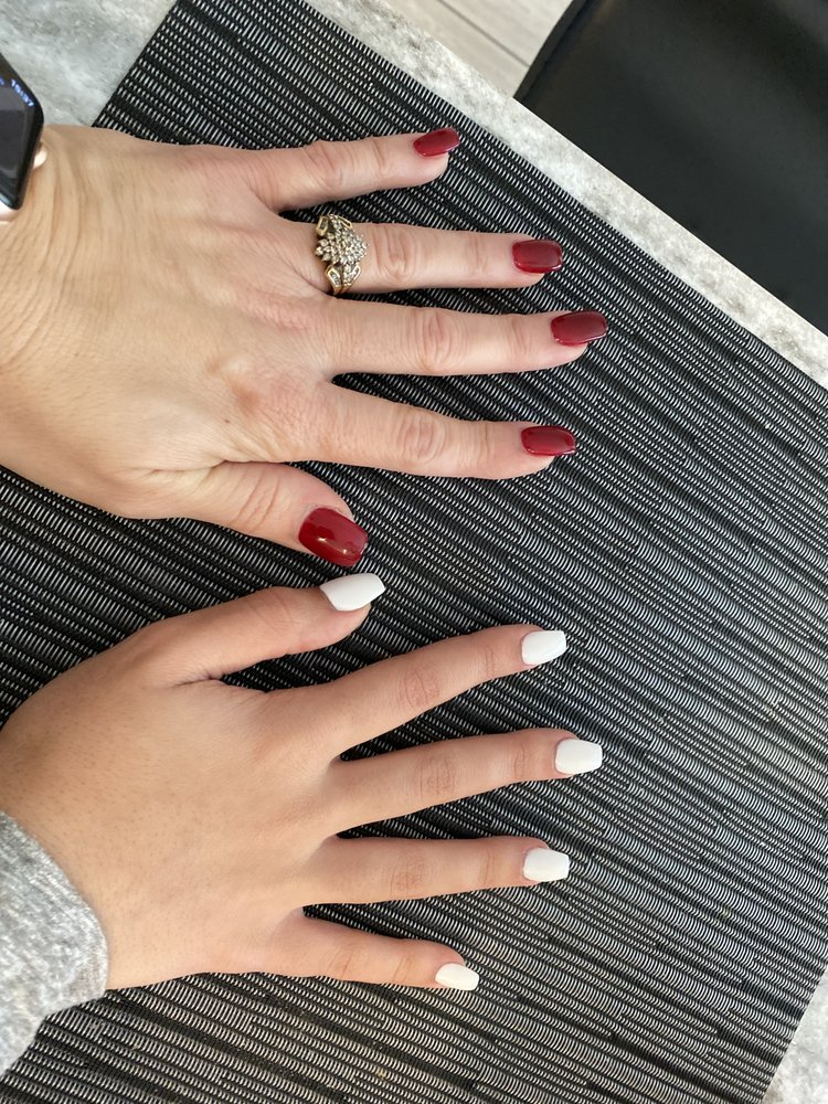 AX Nails & Spa: 2124 S Hurstbourne Pkwy, Louisville, KY