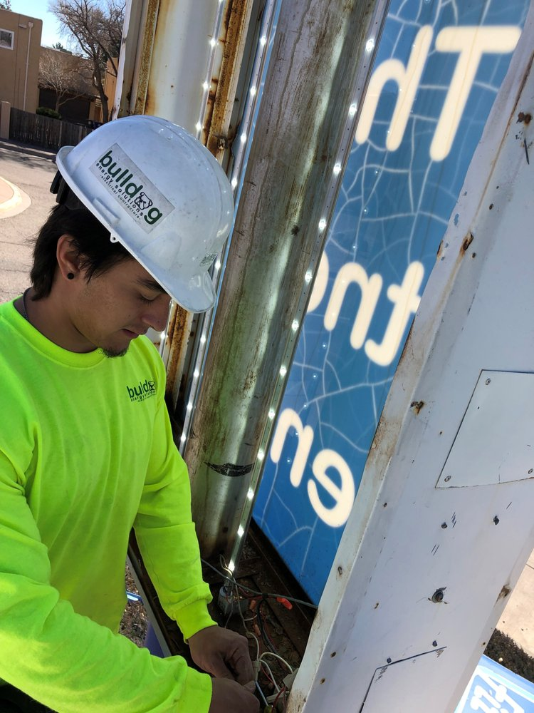 Bulldog Energy Solutions: 8905 Washington St, Albuquerque, NM