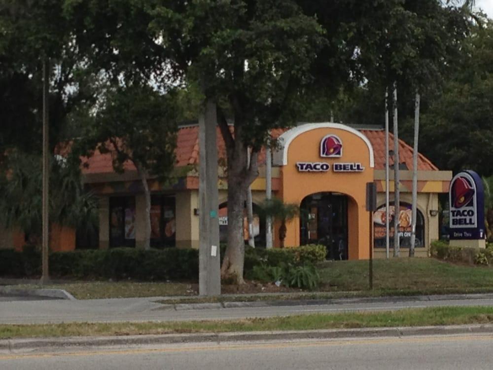 Fast Food Delivery Tamarac Fl