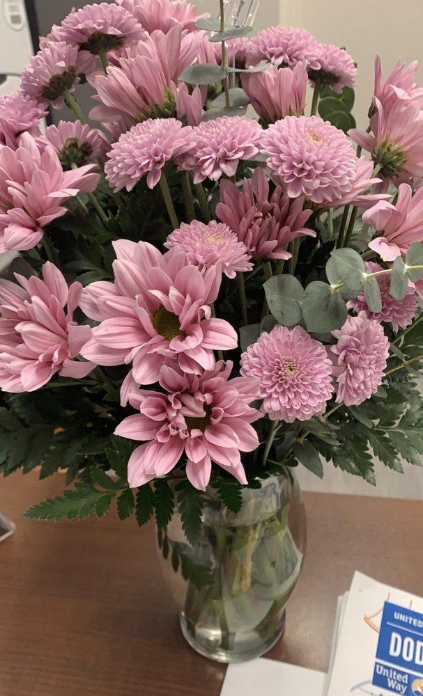 Richardson's Flowers & Gifts: 116 N Sandusky Ave, Upper Sandusky, OH