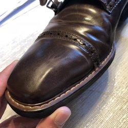 Oriti S Shoe Repair Cleveland Oh