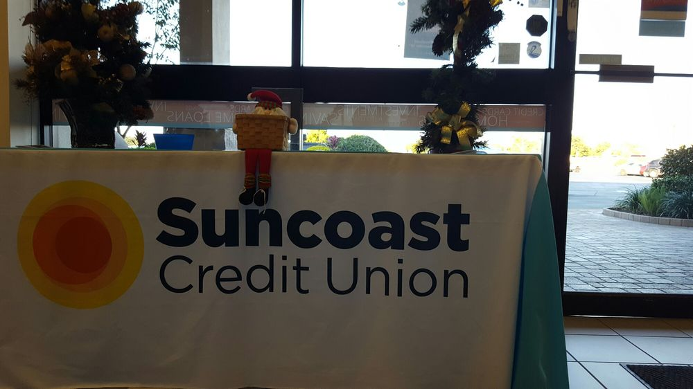 Suncoast Near Me >> Suncoast Credit Union 10 Reviews Banks Credit Unions 26232