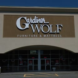 Photo Of Gardiner Wolf Furniture   Bel Air, MD, United States