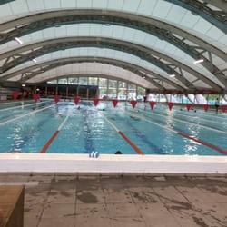 piscina temperada parque o higgins servicios p blicos