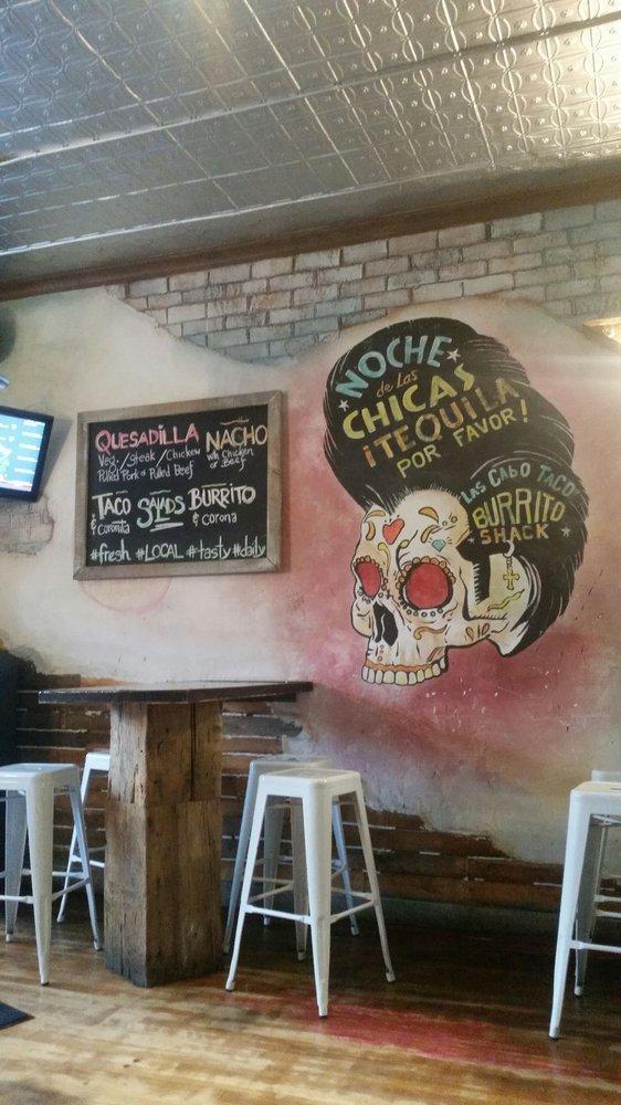 Mexican Restaurant Ottawa Bank Street