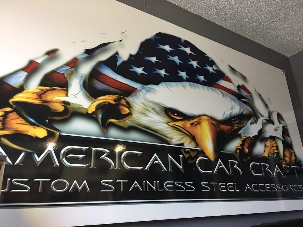 American Car Craft 3: 18508 US Hwy 19, Hudson, FL