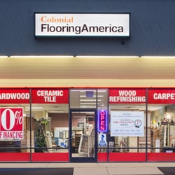 Photo Of Colonial Flooring America   Wallingford, CT, United States