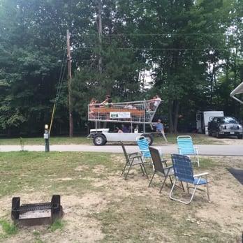Saco River Camping Area - 38 Photos & 25 Reviews - Campgrounds